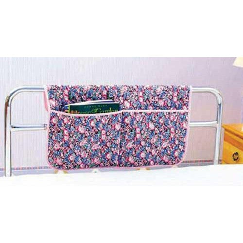 Bed Rail Quilted Caddy - Budget Medical Supplies
