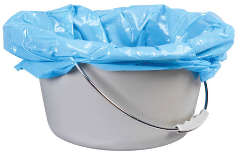 Carex Commode Pail Liners - Budget Medical Supplies