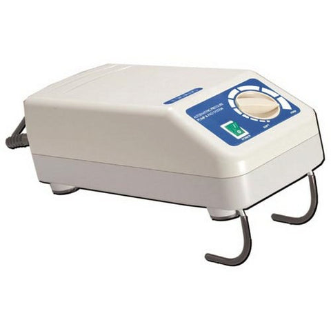Med Aire Mattress Overlay 5 System - Pump Only - Budget Medical Supplies