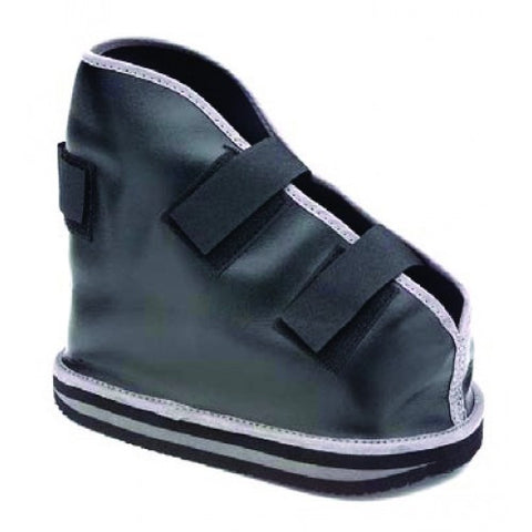 Vinyl Closed Toe Cast Boot - Budget Medical Supplies