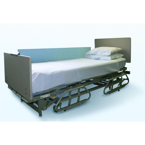 Full Size Side Bed Rail Bumper Pads - Budget Medical Supplies