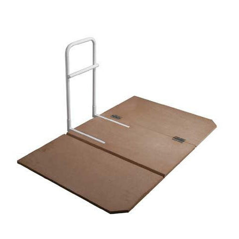 Bed Assist Rail With Board - Budget Medical Supplies