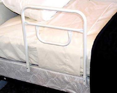 "18"" Long Bed Rails - Budget Medical Supplies"