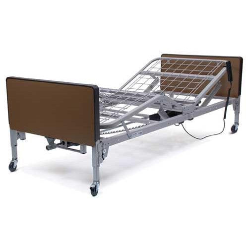 Patriot Semi-Electric Bed Extension Kit - Budget Medical Supplies