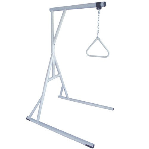 Bariatric Free Standing Trapeze - Budget Medical Supplies