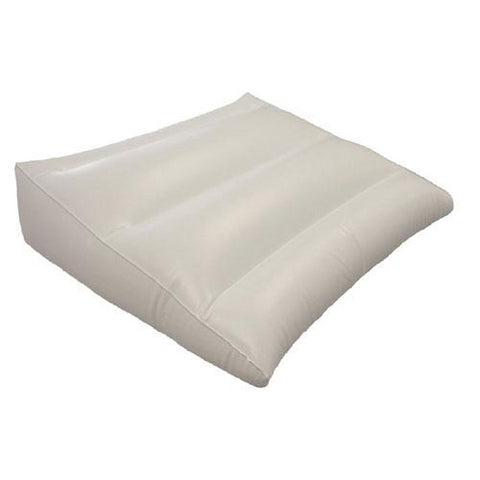 Inflatable Bed Wedge with Cover - Budget Medical Supplies