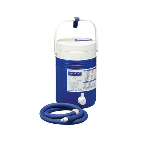 Aircast Cryo/Cuff Cooler & Tubing - Budget Medical Supplies
