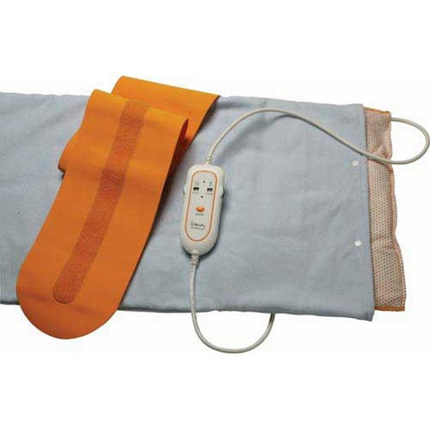 Moist or Dry Smart Switch Heating Pad - Budget Medical Supplies