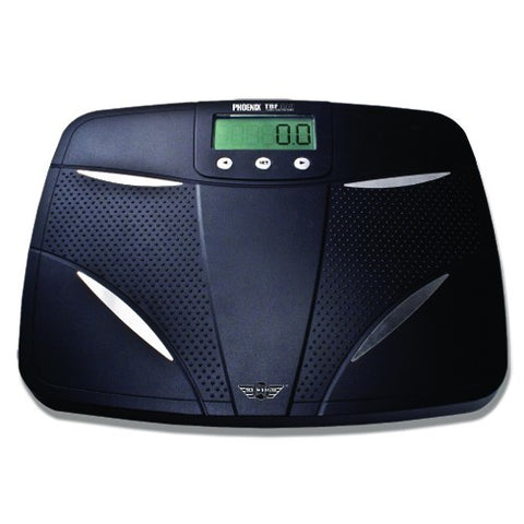 Talking Body Fat Scale - Budget Medical Supplies