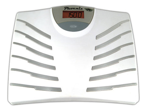 Phoenix Digital Talking Scale - Budget Medical Supplies