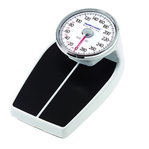 Physician Analog Floor Scale - Budget Medical Supplies