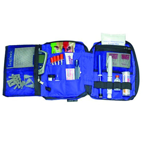 Medicool Dia-Pak Deluxe Organizer - Budget Medical Supplies