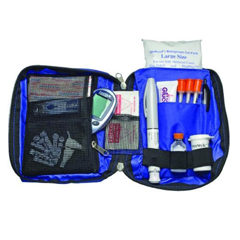 Medicool Dia-Pak Classic Organizer - Budget Medical Supplies