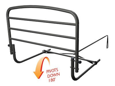 "30"" Safety Bed Rail - Budget Medical Supplies"