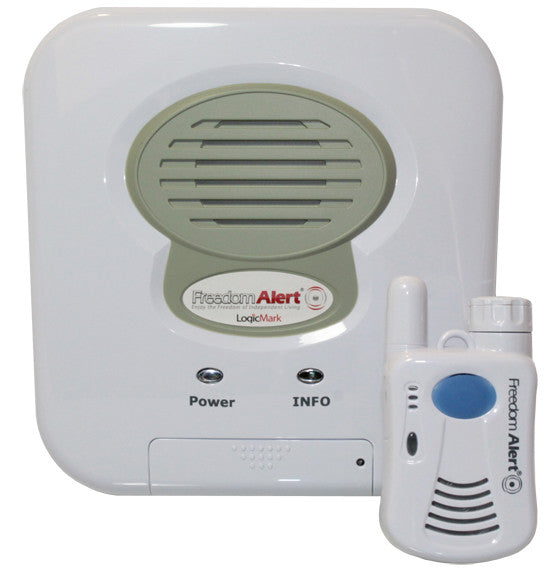 FreedomAlert Emergency Assistance System - Budget Medical Supplies