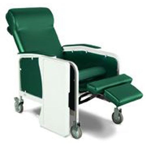 3 Position Convalescent Recliner - Budget Medical Supplies