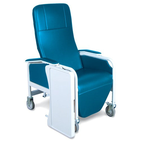 Caremor Recliner w/ Tray - Budget Medical Supplies