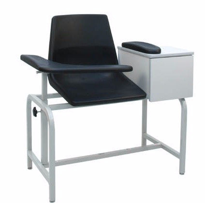 Blood Drawing Chair - Budget Medical Supplies