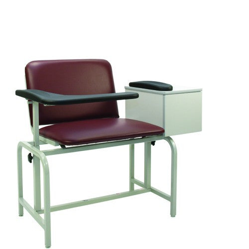 Bariatric Blood Drawing Chair - Budget Medical Supplies