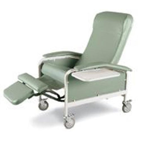 Care Cliner (Steel Casters) - Budget Medical Supplies