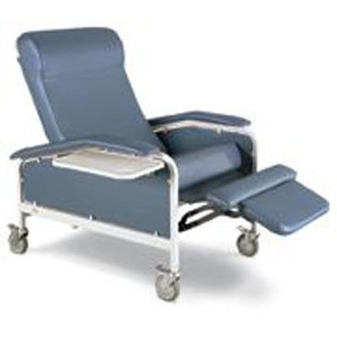 Care Cliner X-Large w/Steel Casters - Budget Medical Supplies