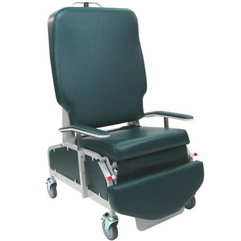 Transfer Recliner 400 Lb Weight Capacity (Mfgr#S400) - Budget Medical Supplies