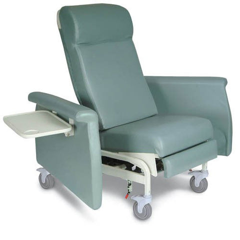 Elite Care Cliner w/ Swing Away Arms - Budget Medical Supplies