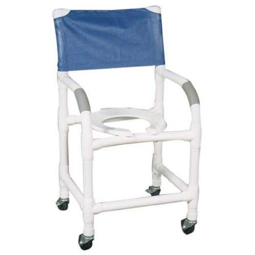 Standard Shower Chair - PVC - Budget Medical Supplies
