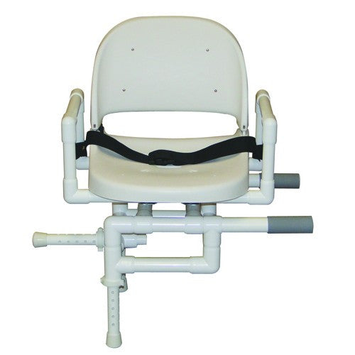 All Purpose Tub Bather System with Swivel Seat - Budget Medical Supplies