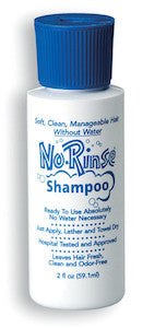 NoRinse Shampoo - Budget Medical Supplies