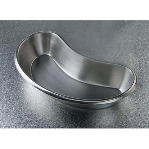 Stainless Steel Emesis Basin - Budget Medical Supplies