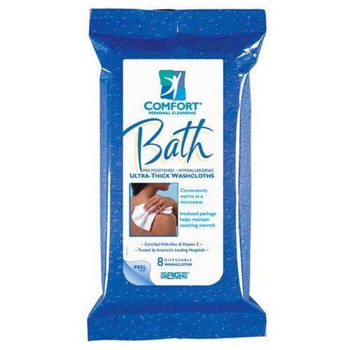 Comfort Bath System - Budget Medical Supplies