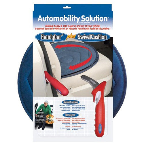 Automobility Solution Combo Pack - Budget Medical Supplies