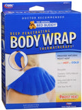 Bed Buddy Body Wrap - Budget Medical Supplies