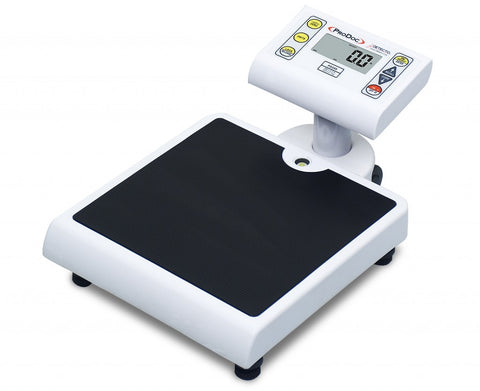 ProDoc Professional Doctor Floor Scale - Budget Medical Supplies