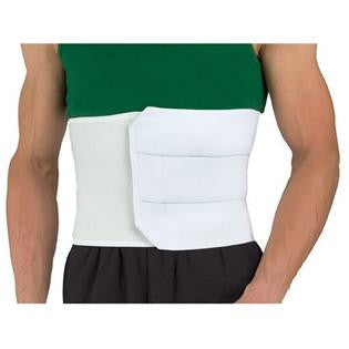 3 Panel Abdominal Binder - Budget Medical Supplies