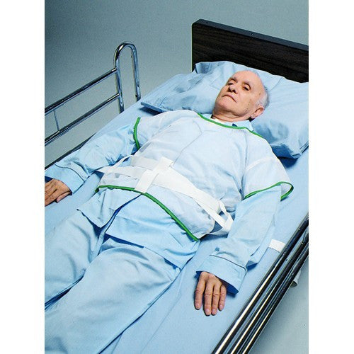 Polyester Sleeper Jacket - Budget Medical Supplies