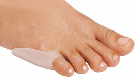 All-Gel Bunion Tailor's Guard - Budget Medical Supplies