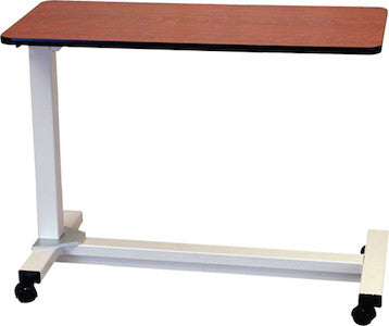 Bariatric Overbed Table - Budget Medical Supplies