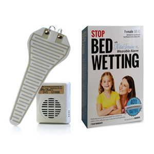 Female Bed Wetting Alarm - Budget Medical Supplies