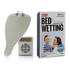Male Bed Wetting Alarm - Budget Medical Supplies
