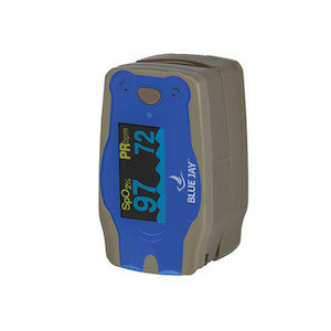 Pediatric Pulse Oximeter - Budget Medical Supplies