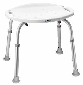 Bath & Shower Seat - Budget Medical Supplies