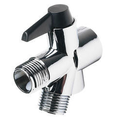 Deluxe Shower Diverter Valve - Budget Medical Supplies