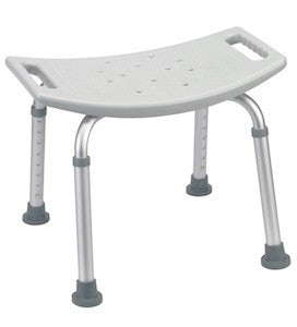 Bathroom Safety Shower Bench - Budget Medical Supplies