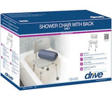 Bathroom Safety Shower Chair - Budget Medical Supplies