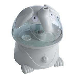 Ultrasonic Cool Mist Pediatric Humidifier - Ellie the Elephant - Budget Medical Supplies