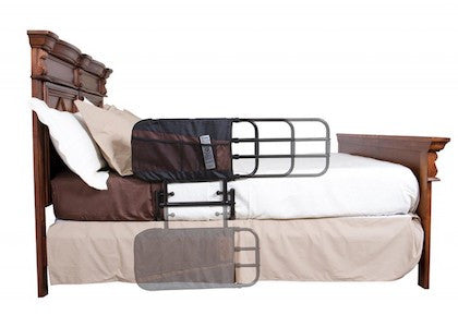 EZ Adjust Bed Rail - Budget Medical Supplies