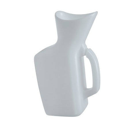 Disposable Female Urinal - Budget Medical Supplies