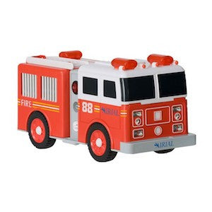 Fire & Rescue Nebulizer System - Budget Medical Supplies